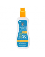 Fresh&Cool SPF 30 Spray Gel Active Chill - 237 ml