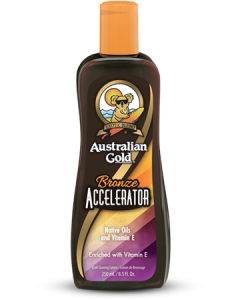 Bronze Accelerator 250 ml