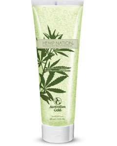 Hemp Nation Kiwi-Mango Body Wash