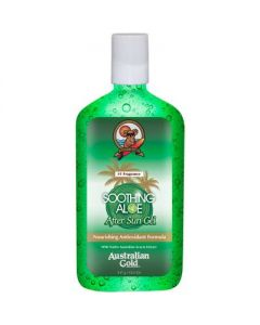 Soothing Aloe Gel 524 ml