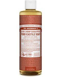 Sapone Liquido Eucalipto 475 ml